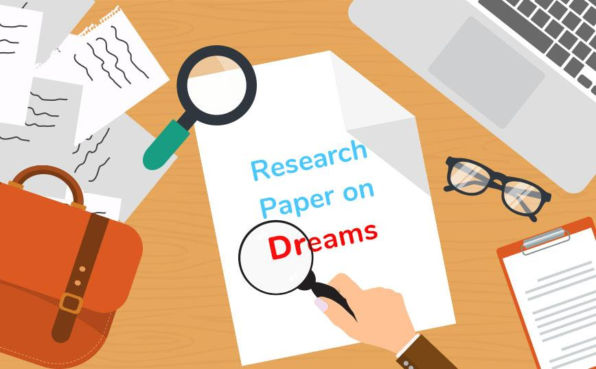 Research Paper on Dreams