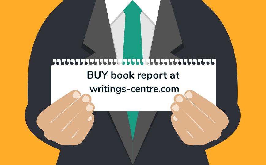 Buy Book Reports Online